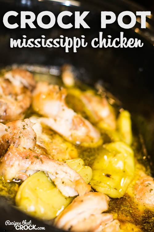 Crock-Pot-Mississippi-Chicken