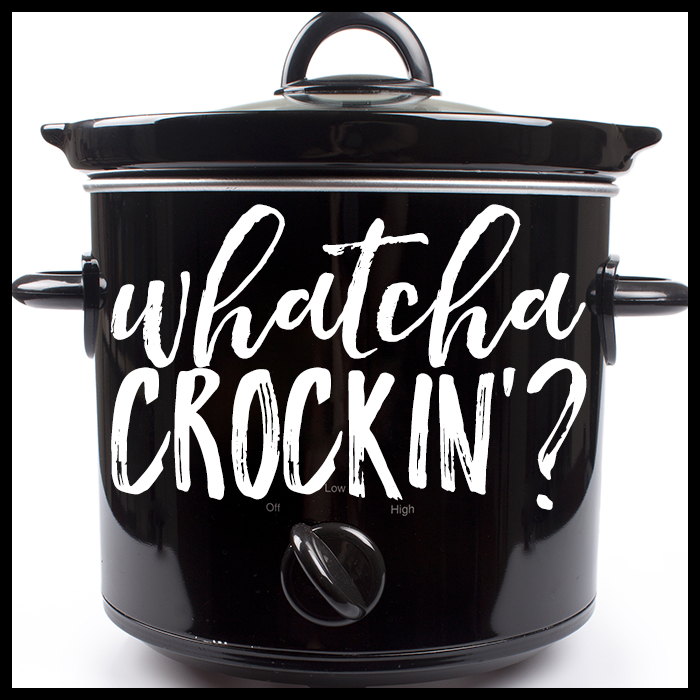 Whatcha-Crockin-Logo