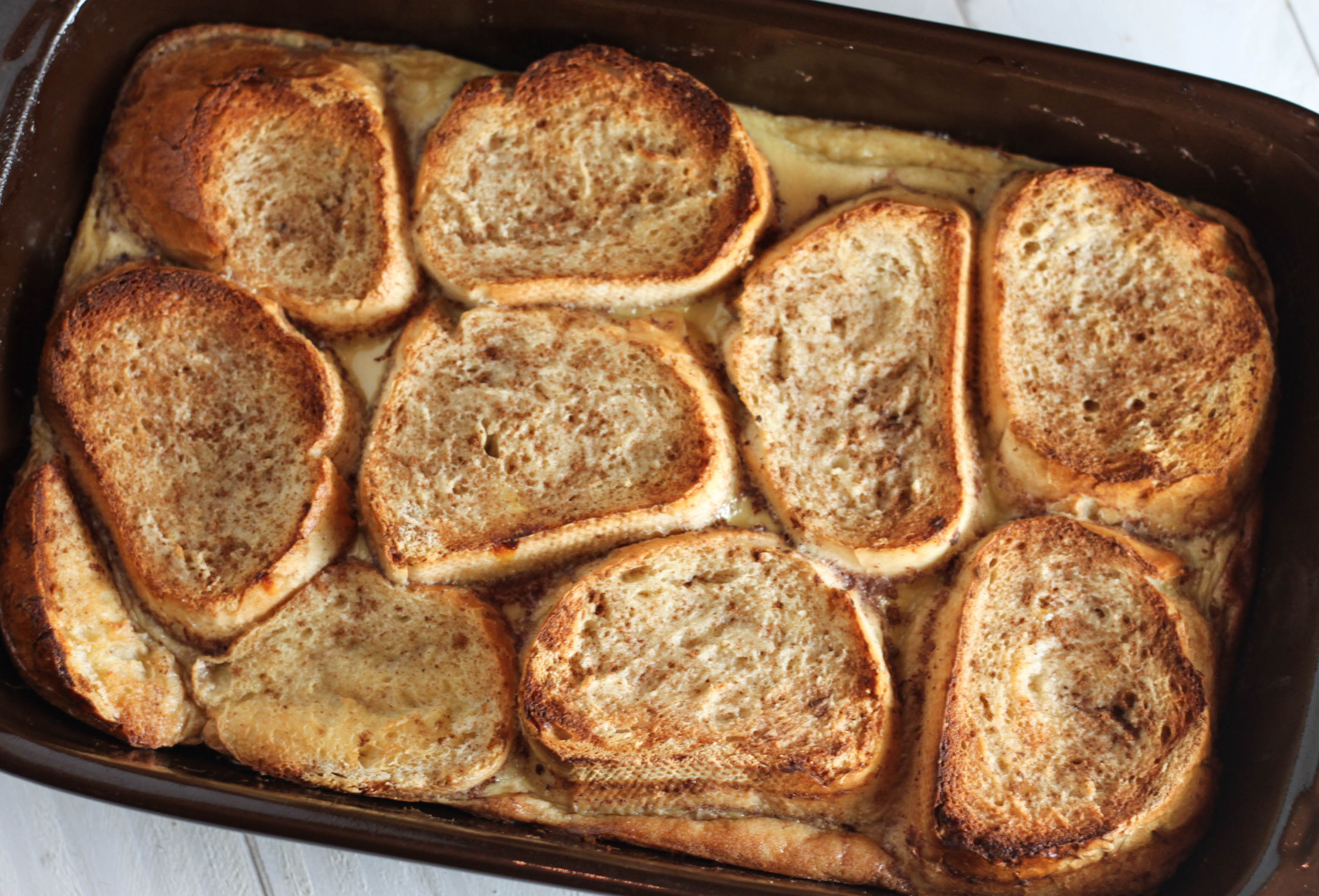 French Toast Recipe With Regular Bread