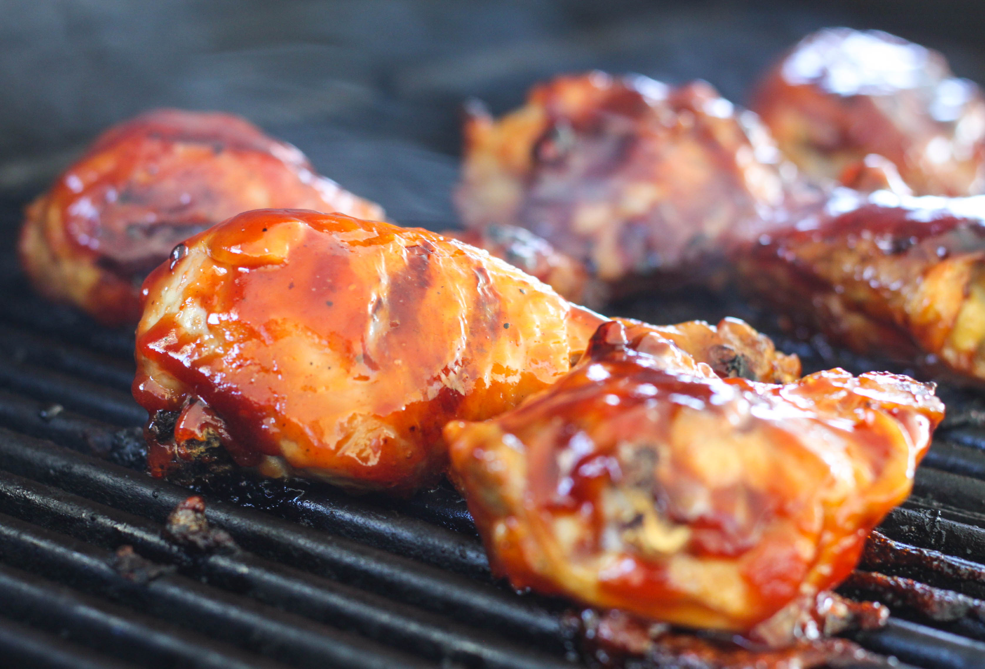 What to Season BBQ Chicken With