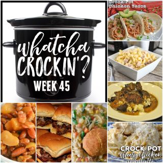 Three Envelope Crockpot Roast Beef Sliders – WCW – Week 45