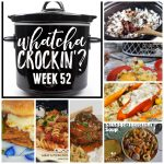 Crock Pot Meat Lovers Pizza Casserole – WCW -Wk 52