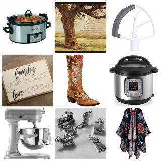 Finding the right Birthday, Christmas, Anniversary or Mother's Day gift can be overwhelming. Included in this gift guide you will find practical, thoughtful and unique ideas with a farm or rural twist, perfect for the Farmwife.