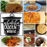 Crock Pot Cubed Steak with Gravy – WCW – Wk 62