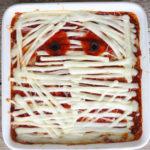 Mummy Pizza Dip