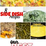 Side Dish Recipes (Our Best Recipes)
