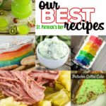St. Patrick's Day – Our Best Recipes