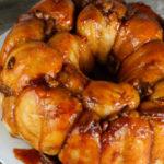 Overnight Breakfast Roll, also known as Butterscotch Monkey Bread is a great holiday breakfast recipe!
