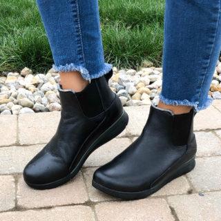 Kuru Footwear Boots - Luna